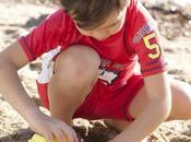 Nuevos juguetes Imaginarium para playa