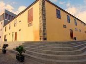 Convento Sebastián Villa Silos Tenerife IslasCanarias