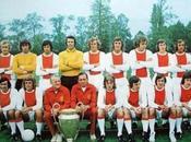 Equipos históricos: Ajax Johan Cruyff