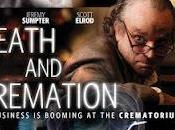 Death Cremation nuevo poster trailer