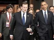 Rajoy Obama