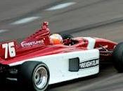 García está Birmingham para carrera Indy Lights