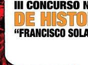 """Concurso Nacional Historieta """"Francisco Solano López"""""""