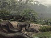serpiente grande mundo?