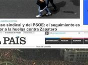 Periodismo esquirol (Javier Pérez Albéniz, Cuarto Poder 30-marzo-2012)