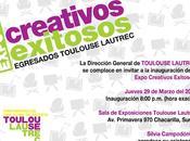 Toulouse inaugura exposición creativos exitosos últimas décadas