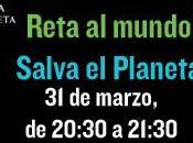 #laHoradelPlaneta 2012, ¡apaga luces 20:30h 21:30h!