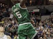 Timberwolves 79-100 Celtics