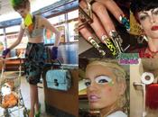 Steven Meisel reportaje Haute Mess para Vogue Italia provoca gran polémica