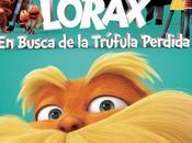 profundidad: Lorax, busca trúfula perdida
