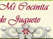 Recomendamos blog: Cocinita Juguete