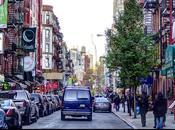 Postales neoyorquinas: Welcome Little Italy...