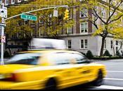 Postales neoyorquinas: Avenida.....