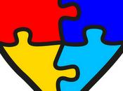 abril: mundial concienciación autismo