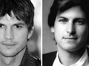 Ashton Kutcher será Steve Jobs