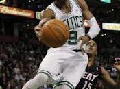 Celtics 91-72 Heat