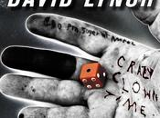 'Crazy Clown Time' mira como suena David Lynch