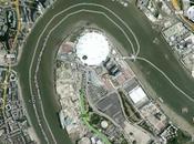 Preparando Londres para Juegos Olímpicos