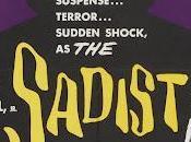 """Como electricidad espina dorsal: """"The sadist"""", iconos populares crimen clásicos ocultos bajo presupuesto."""