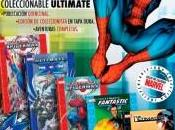 Panini recuerda lanzamiento Coleccionable Ultimate