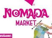 'Nómada Market' estación Chamartín, Madrid