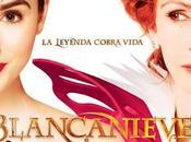 Crítica cine: Blancanieves (Mirror, Mirror)