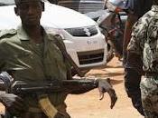 Imponen embargo junta militar Malí