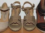 Zapatos Verano 2012