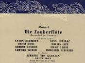 Clásicos revisitados: Zauberflöte (Herbert Karajan, 1950)