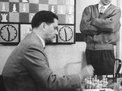 tradicional encuentro Yugoslavia-U.R.S.S.