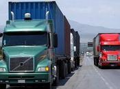 ALERTA: Prohibida desde circulación camiones