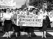 Memoria: Abuelas Madres Plaza Mayo