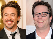 Robert Downey director David Dobkin unen Judge