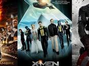 Mundo secuela: Juegos Hambre, Capitán América X-Men: First Class