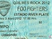 increíbles andanzas Capitán Bayaspirina Quilmes Rock