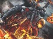 Anunciados detalles Blu-ray Ghost Rider: Espíritu Venganza