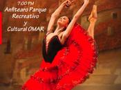 Ballet Nacional Panamá presenta Quijote