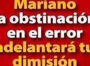 España: gobierno arbitrario, injusto acobardado pierde apoyo hace dudar mercados