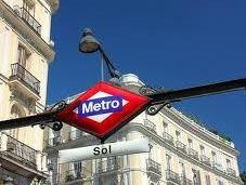 billete Metro Madrid sube mucho