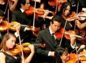 Orquesta Sinfónica Juvenil Chacao Protagoniza Concierto Dominical