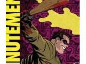 [DC]-Portadas para Before Watchmen