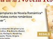 Únete Quincena Novela Romántica