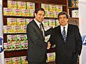 Effective® Marbú® firma acuerdo Sociedad Española Nutrición Comunitaria (SENC)