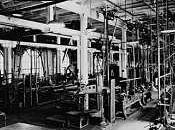 belleza máquinas Tomás Edison