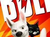 Clásicos Disney #48: Bolt (Byron Howard Chris Williams, 2008)