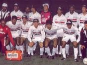 Equipos Históricos: Paulo Telê Santana