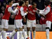 Arsenal hace fácil
