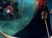 Brave: Nuevo póster tráiler nuevo Disney
