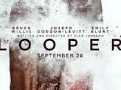 Looper: Breve making nueva película Bruce Willis
