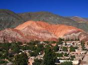 Mochileando tierra colores: quebrada humahuaca